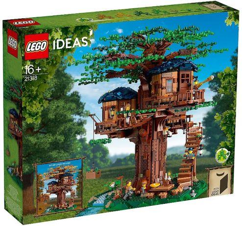 Lego (Лего) 21318