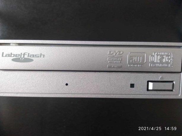 Продам оптический привод Sony nec optiarc ad-7173a