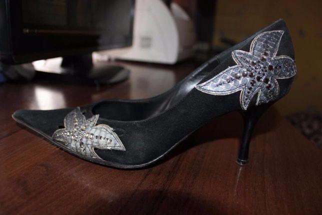 Женские туфли (Италия)