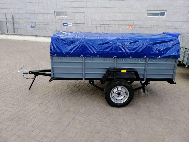 Продам Прицепы для легкового авто Кременчугского завода Корида-Тех