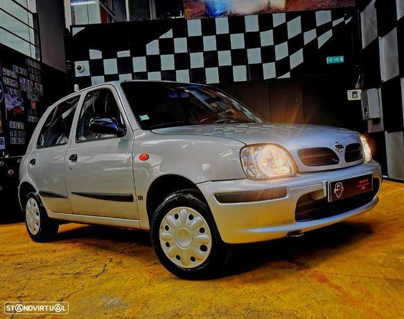 Nissan Micra 1.0 GX
