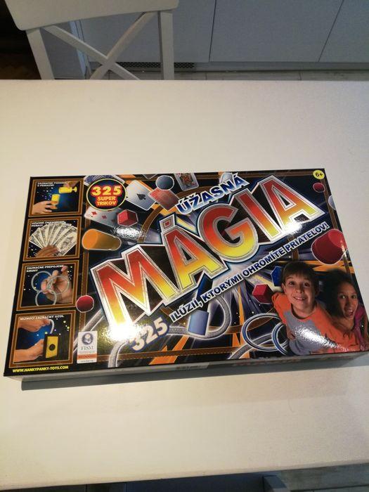 Sprzedam Zestaw magika Szpetal Górny - image 1