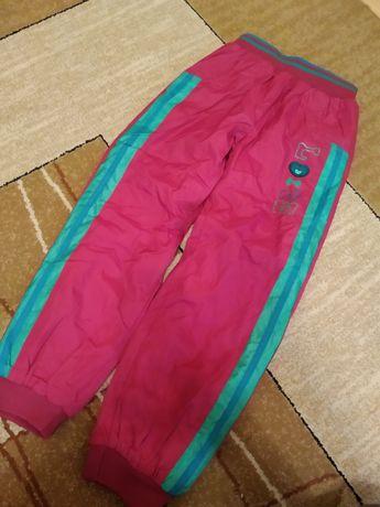 Spodnie narciarskie r. 122