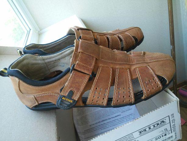Обувь лето сандали босоножки