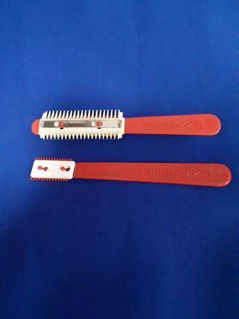 Расчёска станок для стрижки волос Чародейка.