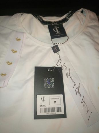 Tshirt ICwear S/M