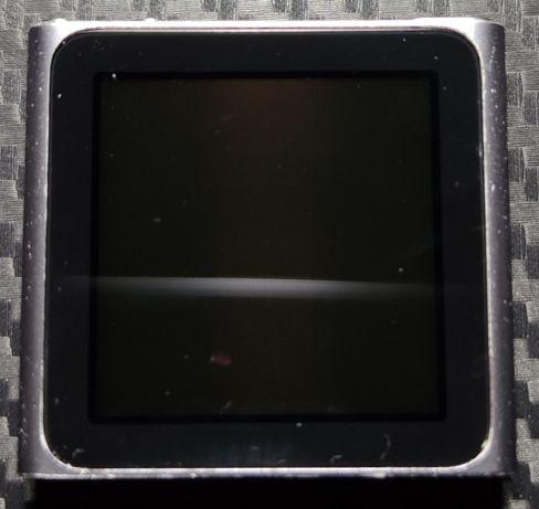 iPod Nano 6G 8Gb и 16Gb