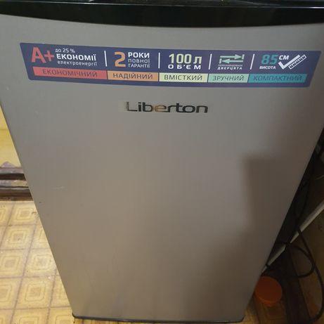 Холодильник на 100л