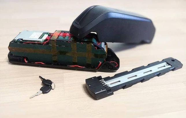 Аккумулятор li-ion 48v 12Ah Батарея для электровелосипеда Panason!