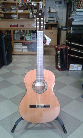 Alhambra 3c hiszpańska gitara klasyczna dobra cena