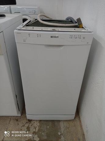 Máquina de lavar loiça 45cm.Entrego em casa