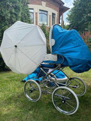 Детская коляска Hesba Condor Coupe 2 в 1