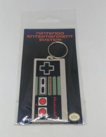 Porta chaves Nintendo NES