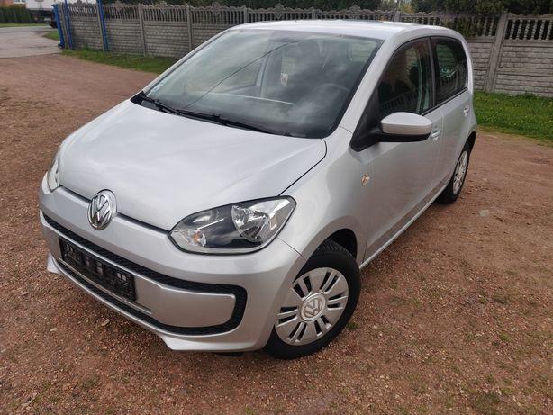 Volkswagen UP! KLIMA* 2012 ROK* 90tys/km* Czujniki parkowania