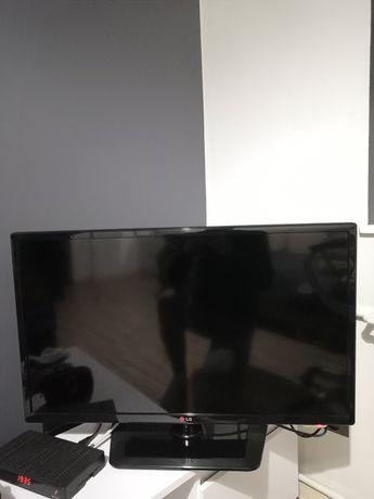 Telewizor LCD 32 całe