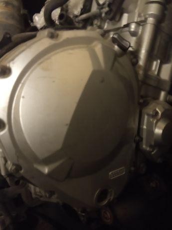 Suzuki gsxf gsx650 dekiel sprzęgła sprzęgło