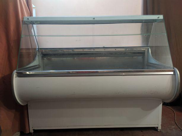 Холодильная витрина 150см