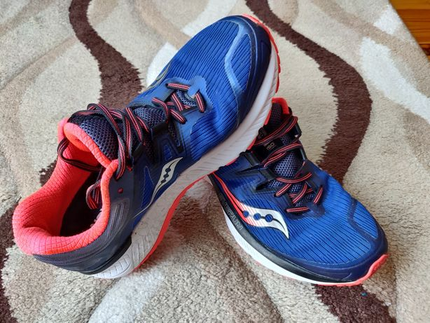 Saucony Guide ISO buty biegowe
