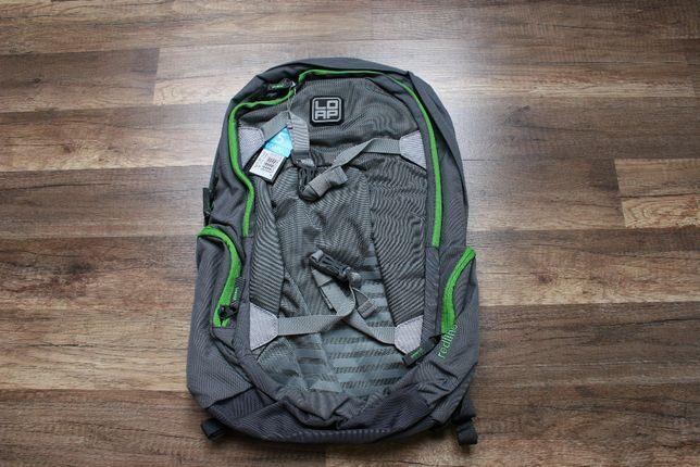 NOWY Plecak firmy LOAP REDLINE - batoh BD1163. Solidny i wygodny 2szt.