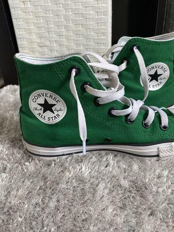 All Star customizado