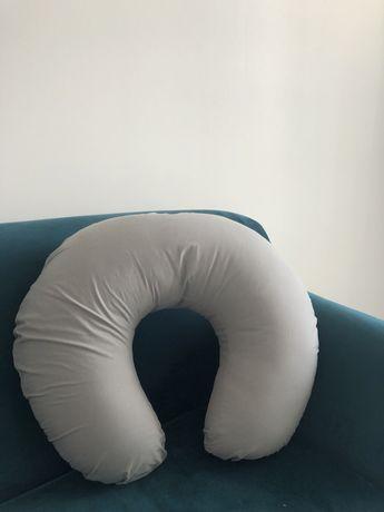 Подушка для беременных, для кормления IKEA LEN