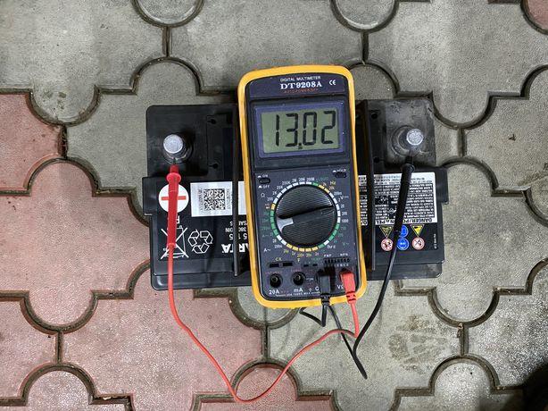 Аккумулятор Varta AGM 68AH/380A START/STOP