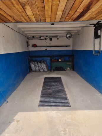 Sprzedam garaż  spółdzielczo własnościowy