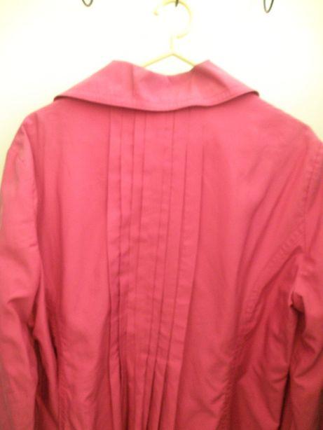 Gabardine/Trench coat