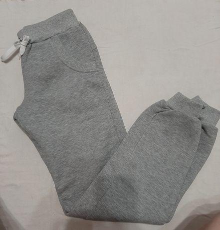 Утеплённые брюки 170 см рост 550 руб.