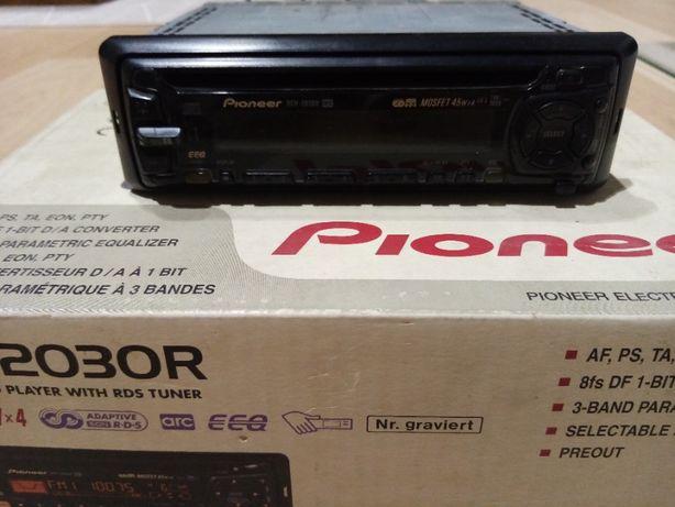 Radio samochodowe PIONEER DEH-2030R