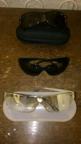 Lote 2 oculos de sol