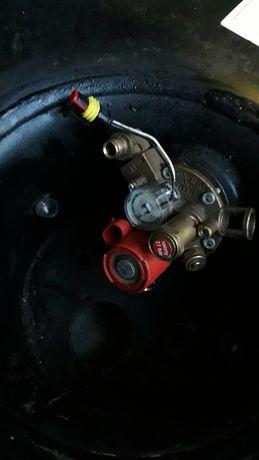 Газове обладнання,газова установка,газ на авто