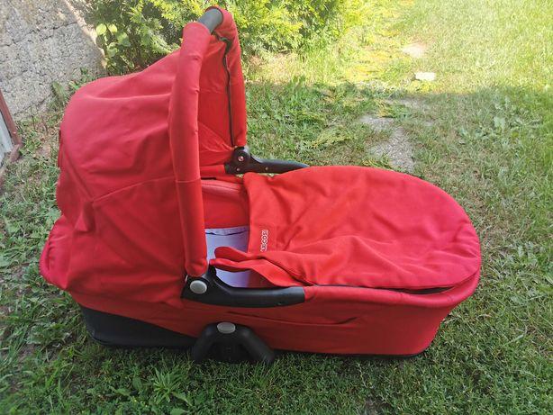 Maxi Cosi Mura wózek 2w1