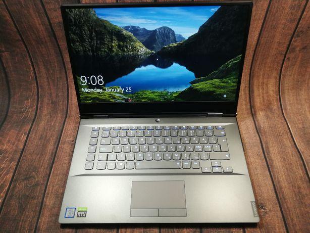 Lenovo Y740 НОВЫЙ 144Гц (RTX 2060, i7 9750H, RAM 16gb, 512gb) Игровой