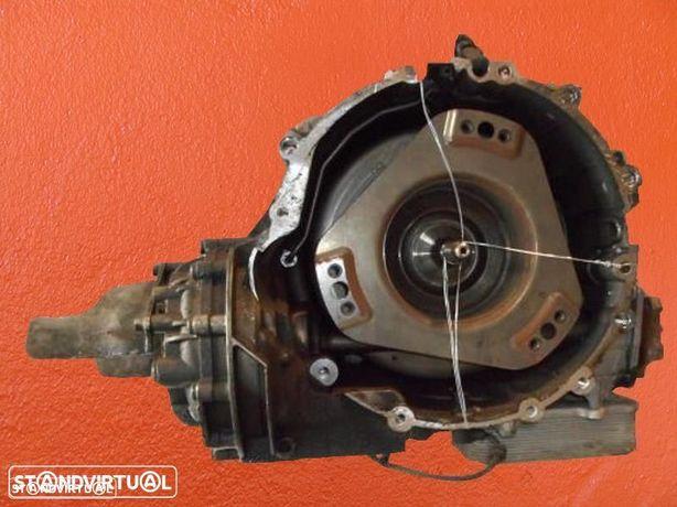 Caixa Velocidades Audi A8 4.2TDI QUATTRO 2008 Ref: BVN