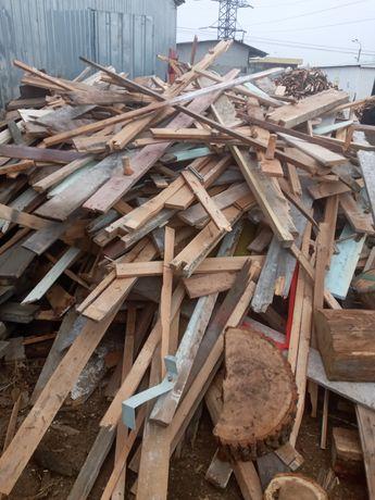 Заберу дрова, доски бесплатно