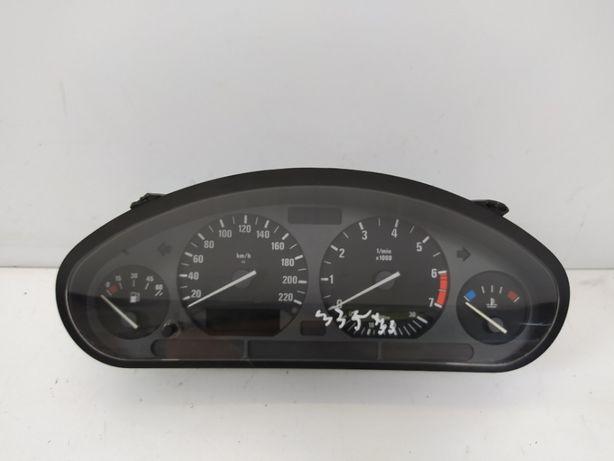 BMW 3 E36 316 1.6 BENZYNA Licznik Zegary Prędkościomierz Obrotomierz