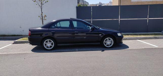 Honda Accord 1.8 VTEC 1999