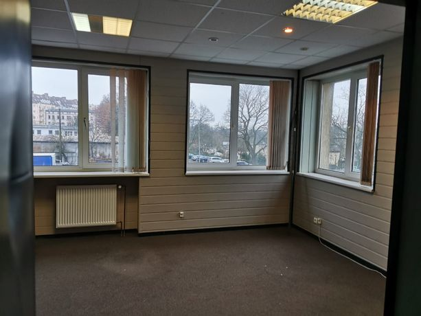 Pomieszczenia biurowe wynajem