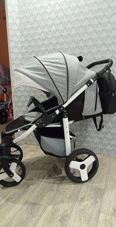 Дитяча коляска Camarello elf