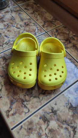 Chodaki Crocs C7 23-24