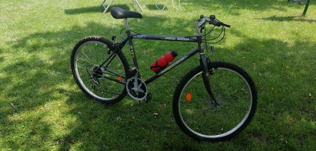 Rower 26 cali z przeżutkami