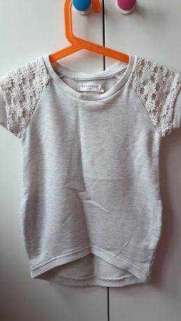 Sukienki tunika Reserved H&M dziewczynka rozm 98/104 - 3/4 latka