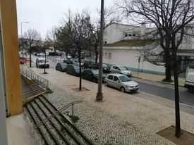 Apartamento T2 no Centro de Lisboa com GARAGEM e ARRECADAÇÃO