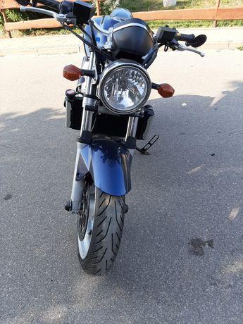 Sprzedam Motocykl Suzuki SV 1000