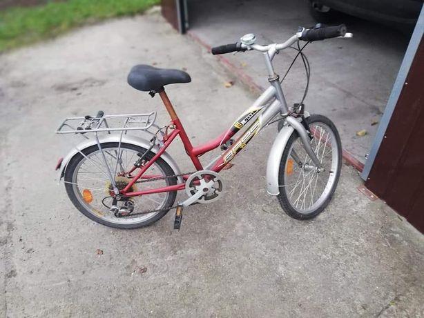Sprzedam rower .