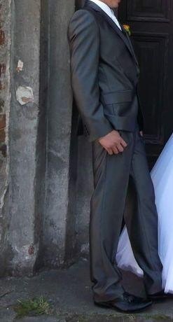 Garnitur / garnitur ślubny