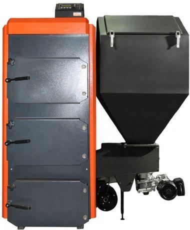 Продам пеллетный котел КОТэко Geyzer 30 кВт, котел пелетный