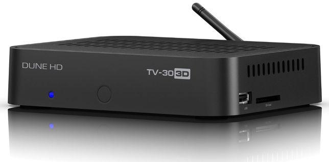 Медиаплеер Dune HD TV-303D (TV-30 3D) ТОРГ