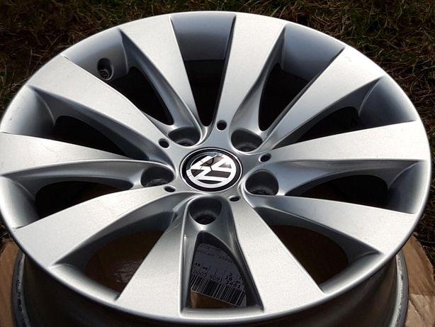 ШИКАРНЫЕ литые диски R17 VW T6 Multivan Caravelle 5×120 17